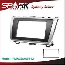 CP MAZDA 6 GH FACIA KIT Double 2 Din fascia panel plate dash surround 2008-2012