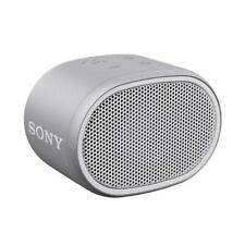 Sony SRS-XB01 Compact Portable Wireless Bluetooth Speaker WHITE [Tech & Turntabl