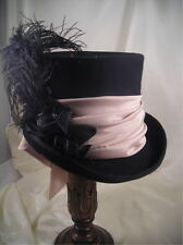 MAD HATTER HATS, TOP HATS, THEATRE,  COSTUMES , TEA PARTY
