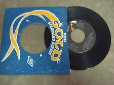 "VICKI SUE ROBINSON- TURN THE BEAT AROUND/ DAYLIGHT   7"" LP"