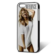 Beyonce Phone Case Cover Fits iPhone - White design