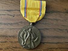 WW2 American Defense Medal