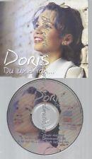 CD--DORIS --DU UND ICH