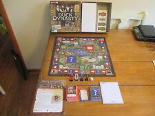 Duck Dynasty Redneck Wisdom Board Game COMPLETE Excellent Condition Adult Owned