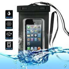 New Universal Waterproof Case Dry Bag for Samsung Galaxy S5 S6 S7 S8 S9 Edge