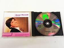 GIANNI MORANDI AMICI MIEI CD 1990