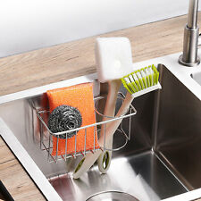 Sink Racks Kitchen Cute Wall Cleaning Sponge Hanging Racks Creative Sucker IN9