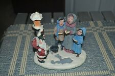 "Duncan Royale Christmas Images ""The Carolers"" #85/10,000 Limited Edition"