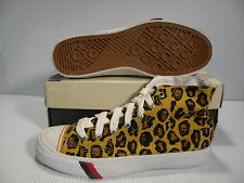 PRO-KEDS ROYAL HI JUKUAN 360 TIGER MEN SZ 8.5 / WOMEN SZ 10 SHOES MK06013 NEW