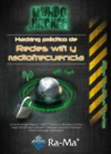 MUNDO HACKER: HACKING PRACT.DE REDES WIFI Y RADIOFRECUENCIA