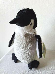 "KOOKEYS PENGUIN 10Vox Plush & Soft Penguin1JY with Sealed Code ""Unlock the Fun"""