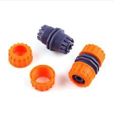 "5 x 1/2"" Hose Pipe Connector Garden Joiner Mender Extend Repair Adaptor Coupler"