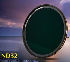 77mm ND32 (5 Stop) Neutral Density ND Lens Filter Ultra Slim NDx32 / ND1.5 JSR