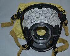 Scott SCBA Mask AV2000 Comfort Seal Large PN: 804191-08 (New, Old Stock)