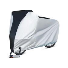 Puroma Bike Cover Outdoor Waterproof Bicycle Covers Rain Sun UV Dust Wind Pro...