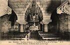 CPA Tours - Basilique St-Martin- Le Tombeau de St-Martin et la Crypte (298355)