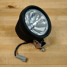 Larson Electronics 41TL0 Industrial HID Spotlight, 9-32V - USED
