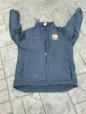 NIKE FC BARCELONA TOTAL90 JACKET USED GOOD CONDITION SIZE L LARGE