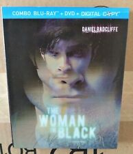 The Woman in Black, OOP Blu-ray/DVD Combo Future Shop Exclusive packaging
