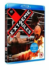 EXTREME RULES 2014 [DVD][Region 2]