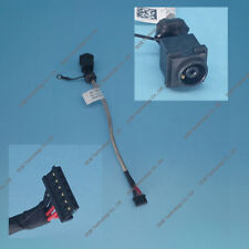 DC JACK POWER CONNECTOR w/ CABLE For SONY VAIO VPCF2 VPC-F2 V081 603-0001-7376_A