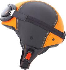 Caschi jet arancioni marca Caberg per la guida di veicoli
