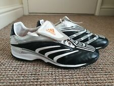 Adidas Predator Absolado TRX TF Football Boots Astro Turf Trainers Size Uk 7