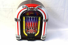 Ion Retro Rocker Jukebox Speaker Dock
