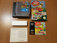The Simpsons Bart VS the space mutants  MATTEL NINTENDO NES  ITALIANO PAL A ITA