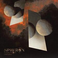 Spheron - A Clockwork Universe CD NEU