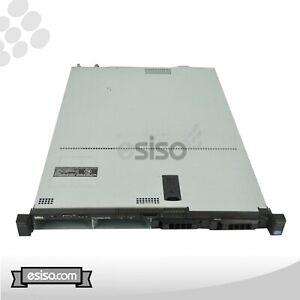 DELL POWEREDGE R420 4LFF 2x 6C E5-2430 2.2GHz 48GB RAM H710P 4x TRAY
