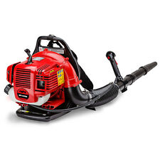 MTM BPX635 30cc 2-Stroke Petrol Backpack Leaf Blower