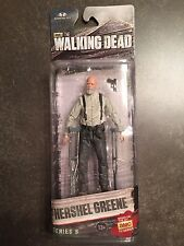 The Walking Dead McFarlane Toys Series 6 HERSHEL GREENE Figure 1 2 3 4 5 Zombies