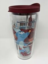 Disney 2021 Epcot Food And Wine Chef Remy Passholder 24oz Tervis Tumbler