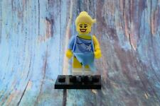 Lego Mini Figure Collectible Series 4 No. 15 Ice Skater
