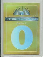 Playboy Chromium Cover Cards Edition 3 Refractor Card # R285