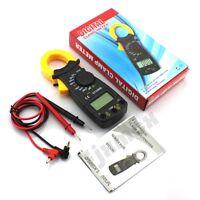 DT-830B Electric Digital Multimeter Ammeter Voltmeter Resistance Tester Checker