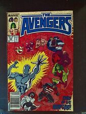 Marvel Comics  Avengers  #290  NM  Condition