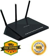NETGEAR R6700 Nighthawk AC1750 Dual Band Smart WiFi Router, Gigabit Ethernet (R6