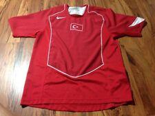 Nike Turkey Soccer Jersey Men's Small