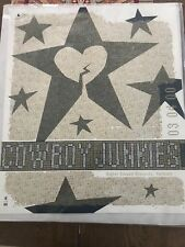 2000 Rock Concert Poster Cowboy Junkies Higher Ground Vermont Limited 22 By 26