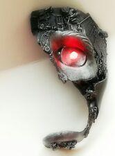 Cyborg iluminan ojo biónico DC Comics Catastor Liga Juegos con disfraces Máscara