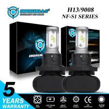 Hi&Lo H13 9008 CSP LED Headlight 2100W Bulbs Kit 6500K for Ford F150 F250 F350