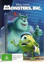 Monsters, Inc. ( DVD )