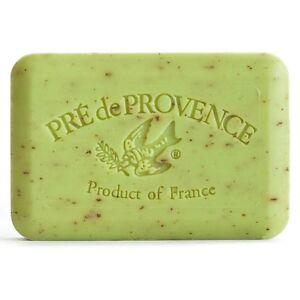 Pre de Provence Lime Zest Soap Bar 150g 5.3oz
