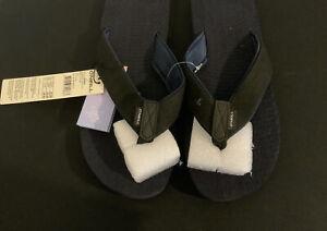 O'Neill Men's Fm Koosh Sandalen Flip Flops blue, 9UK EU 43