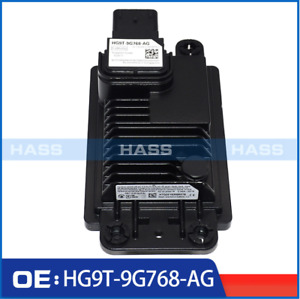 Ford ACC HG9T-9G768-AG USED original part