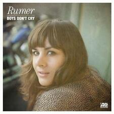 Rumer - Boys Don't Cry (Special Edition) - CD
