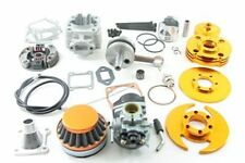 Nitro Motors Pocketbike BigBore Set 5 Typ 3 + Tuning Vergaser + Renn Kupplung