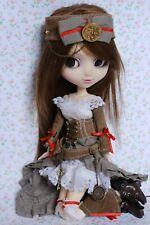 Pullip Eos Custom Steampunk Doll (limited edition 2000)